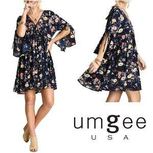 Umgee Sierra Dress